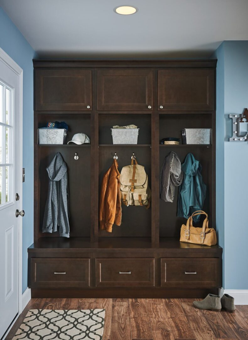 Linley's Cabinet Company